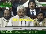 Lalu Prasad Yadav funniest speech in parliament of India in Hindi  - unable to speak English - funny English of Lalu Prasad Yadav
