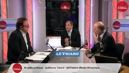 Pierre Moscovici - Radio Classique jeudi 4 juillet 2019