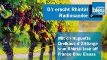 Suivez les émissions de France Bleu Elsass en direct (517)