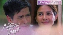 Michael gets emotional after dreaming of Ella | Nang Ngumiti Ang Langit