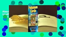 About For Books  Pokemon Cards: The Unofficial Ultimate Collector's Guide  Best Sellers Rank : #1