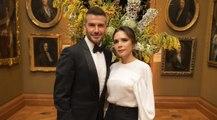 Les Beckham : 20 ans de mariage en 20 photos