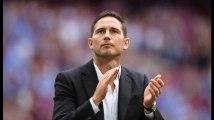 Premier League: Frank Lampard nommé entraîneur de Chelsea