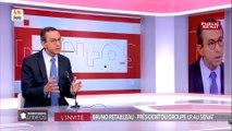 Best Of Territoires d'Infos - Invité politique : Bruno Retailleau ( 04/07/09)