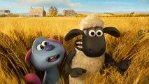 La oveja Shaun, la película: Granjaguedon - Trailer final español (HD)
