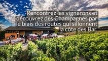 Jamais sans mes clubs : la Route du Champagne en fête