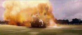 Bande annonce du film La Chute du président avec  Gerard Butler et Morgan Freeman