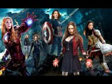 Marvel's FEMALE Avengers: Age of Ultron Trailer HD | Scarlet Johansson, Gwneyth Paltrow