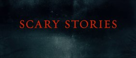Scary Stories - Bande annonce 3 VOST