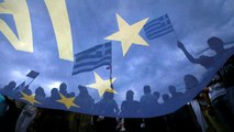 Grèce : une classe moyenne à bout de souffle après des années de crise