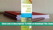 [Read] Social Work Aswb Masters Exam Guide, Second Edition: A Comprehensive Study Guide for