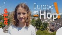 C'est la rentrée pour les députés européens | ARTE