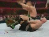 wwe RAW HD 21/01/2008 part 8 Finlay Hornswoggle vs The Highl