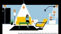 Maison Connectée – Découvrir le service – Orange
