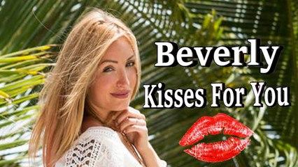 Les Anges 11 : Beverly enregistre son premier single !