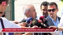 Cumhurbaşkanı Erdoğan, milletvekilleri ile bir araya geldi
