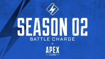 Apex Legends Season 2 – Trailer de gameplay Battle Charge