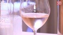 Coup de cœur pour un vin rosé de Bordeaux fringant !