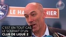 Samir Nasri pourrait faire son retour en Ligue 2 !