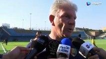 """Paul Put : """"L'Algérie joue un football total"""""""