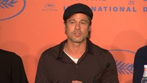 Brad Pitt thinks acting is a younger man's game