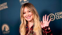 Trending: Hilary Duff slammed for piercing babies ears, Ed Sheeran's copyright case postponed and Janelle Monae invites Lupita Nyong'o on stage at London gig.