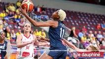 BASKET-BALL / L'INVITE SPORTIF Euro dames : « Les Françaises ont toutes leurs chances »
