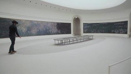Nouvelles expos : les musées à l'heure de leur mue numérique I NewImages Festival 2019
