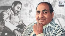When Mohammed Rafi Decided To QUIT Singing Because Of His Religion