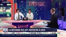 BCE : Lagarde plaît aux marchés - 03/07