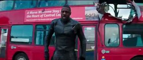 Hobbs & Shaw Film Trailer - Dwayne Johnson, Jason Statham, Idris Elba