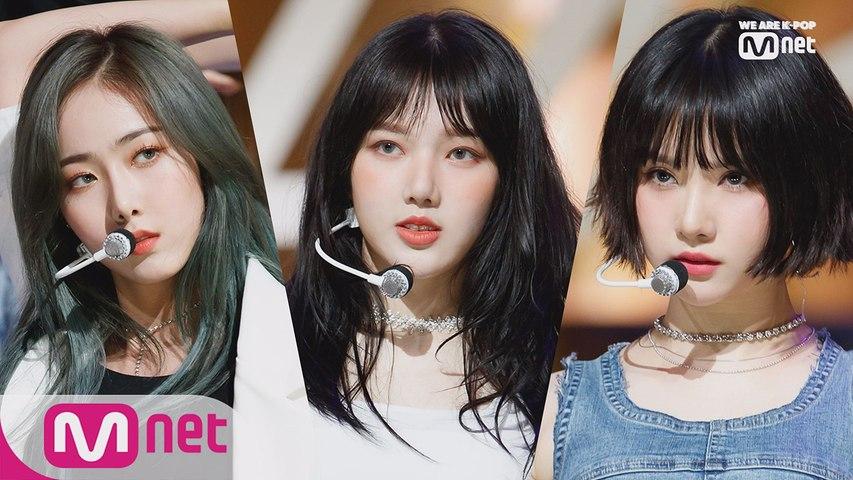 '최초공개' 열정X성장 '여자친구'의 '열대야' 무대