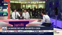 La baisse des APL reportée à 2020 - 03/07