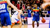 Dylan Ennis, MoraBanc Andorra, 2018-19 highlights