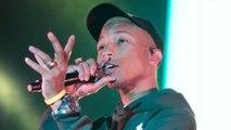 Pharrell Williams offre un stage à 114 élèves fraîchement diplômés de Harlem