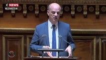 """Jean-Michel Blanquer s'est exprimé au Sénat sur le BAC : """"Tous  les élèves de France concernés auront leurs notes de Baccalauréat"""""""