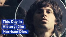 The Life Of The Lead Singer From The Doors