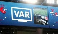 La VAR: La vidéo débarque dans le foot