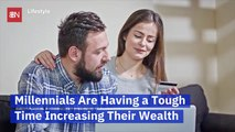 Millennials Are Having Financial Troubles