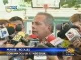Rosales vs. Chávez