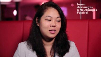Denise Wu (VeeR VR) I Interview au NewImages Festival 2019