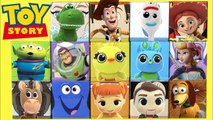 Disneys TOY STORY 4 Help - Rescue Mission - 15 Blind Box Toy Surprises