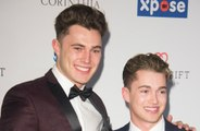 AJ Pritchard hits out at 'portrayal' of Curtis on Love Island