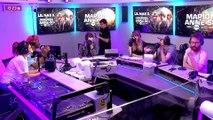 Lil Nas X en interview chez Marion et Anne-So - Le Night Show (03/07/19)