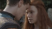 Ophelia / Kiss Scene (Daisy Ridley and George MacKay)