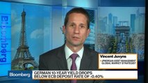 JPMorgan AM Says Look to Periphery, High-Yield to Find Value in Europe Bonds