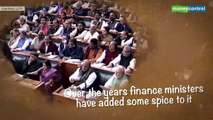 Budget 2019: When finance ministers channeled their inner poets