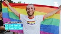 Ma première manif: la Pride Gay de Barcelone