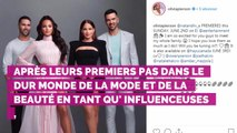 Nat & Liv: deux reines mode sur les pas de Kim Kardashian