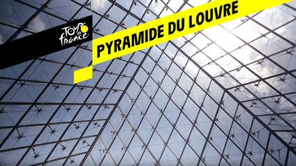 Made In France - La Pyramide du Louvre